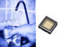億光推出新品UVC3535NUB系列,應用於醫療、水、及空氣淨化殺菌